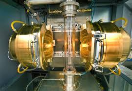 Material physics Photo