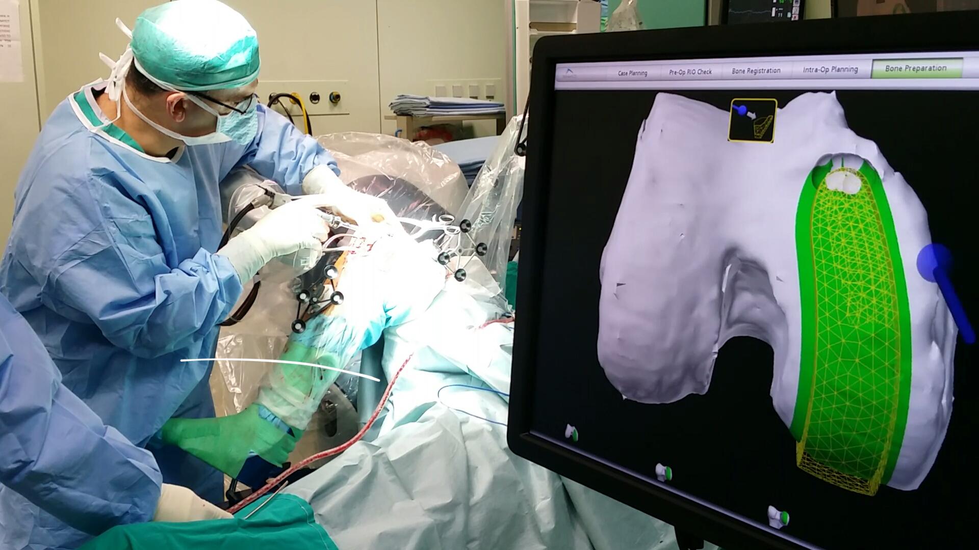 Orthopedic Neurology Photo