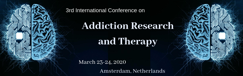Addiction Conference | Addiction Congress | Addiction