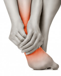 Foot and Ankle Orthopedics Photo