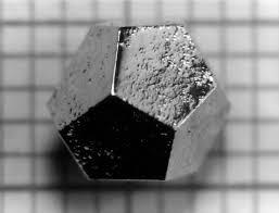 Quasi Crystals: Photo