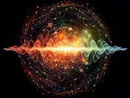 Quantum Mechanics Photo