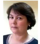 Dr. Mariya B Sedelnikova photo