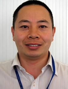 Dr. Haixue Yan photo