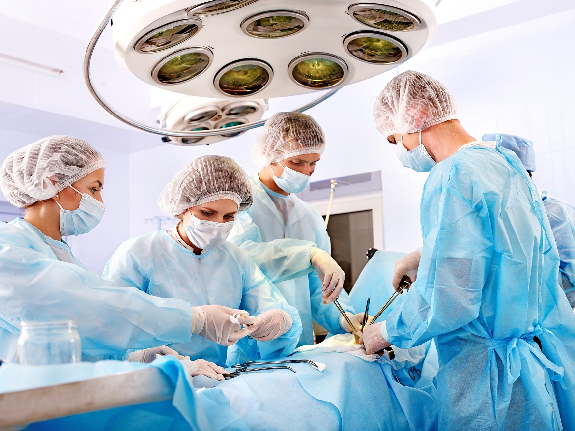 General Surgery and its specialties Photo