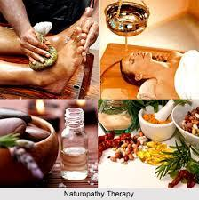 Naturopathy Medicine Photo