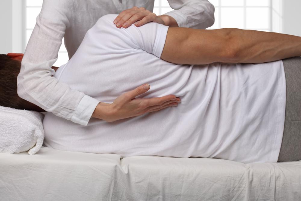 Chiropractic Medicine Photo