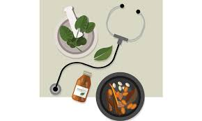 Integrative and Complimentary Medicine Photo