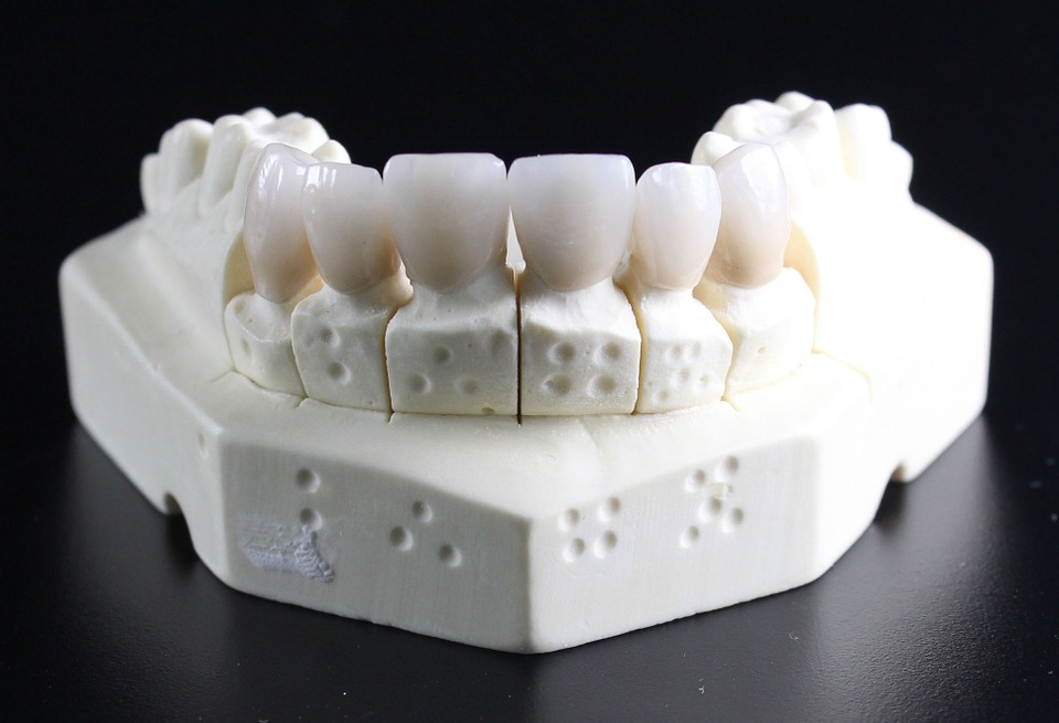 Dental Biomaterials Photo
