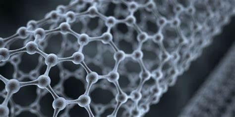 Functional Nanomaterials Photo