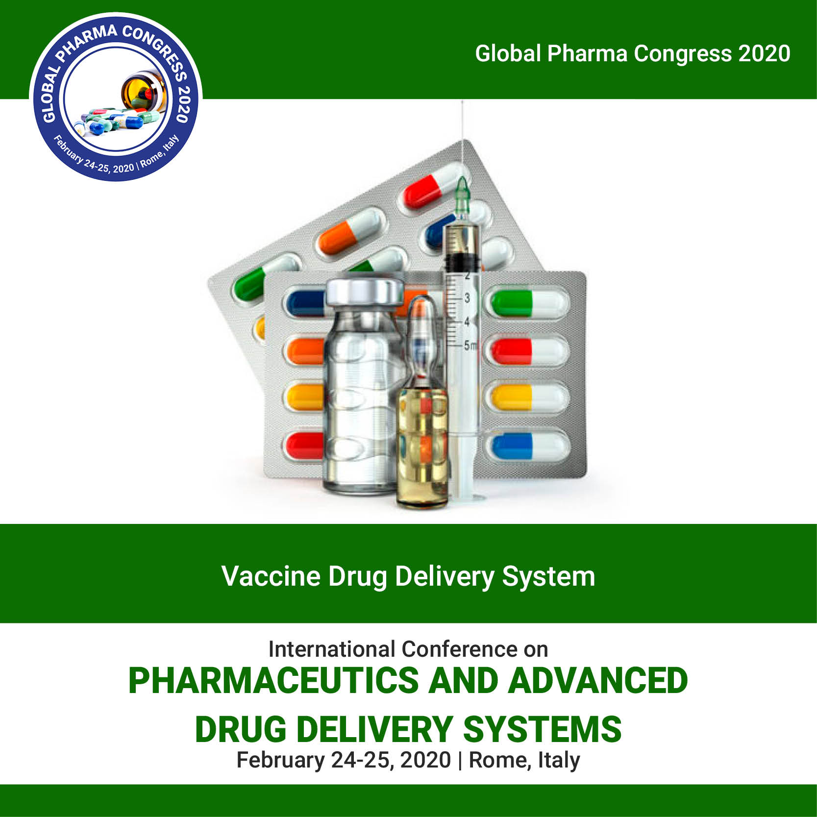 Advanced Drug Delivery System Photo