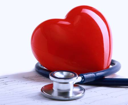 Heart Disease Management Photo