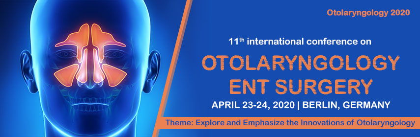 Otolaryngology Conference | Top Global Events