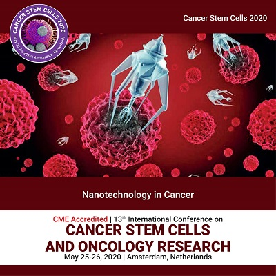 Nanotechnology in Cancer Photo