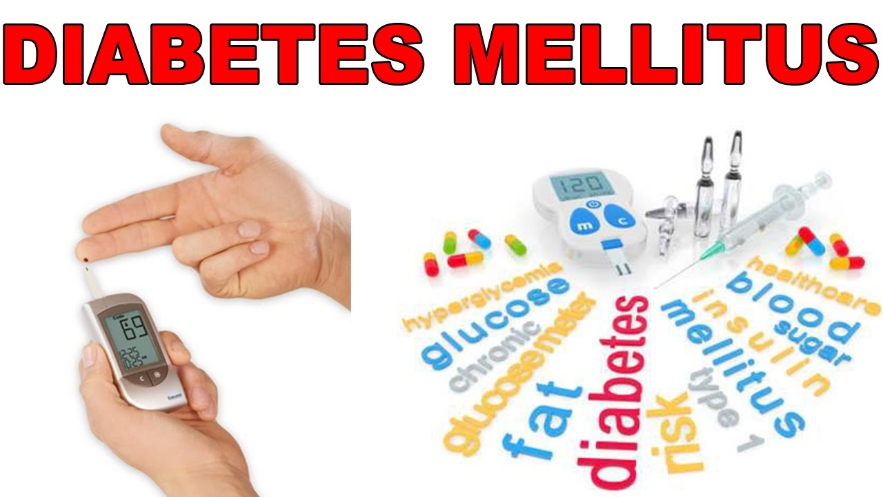 Diabetes Mellitus Photo