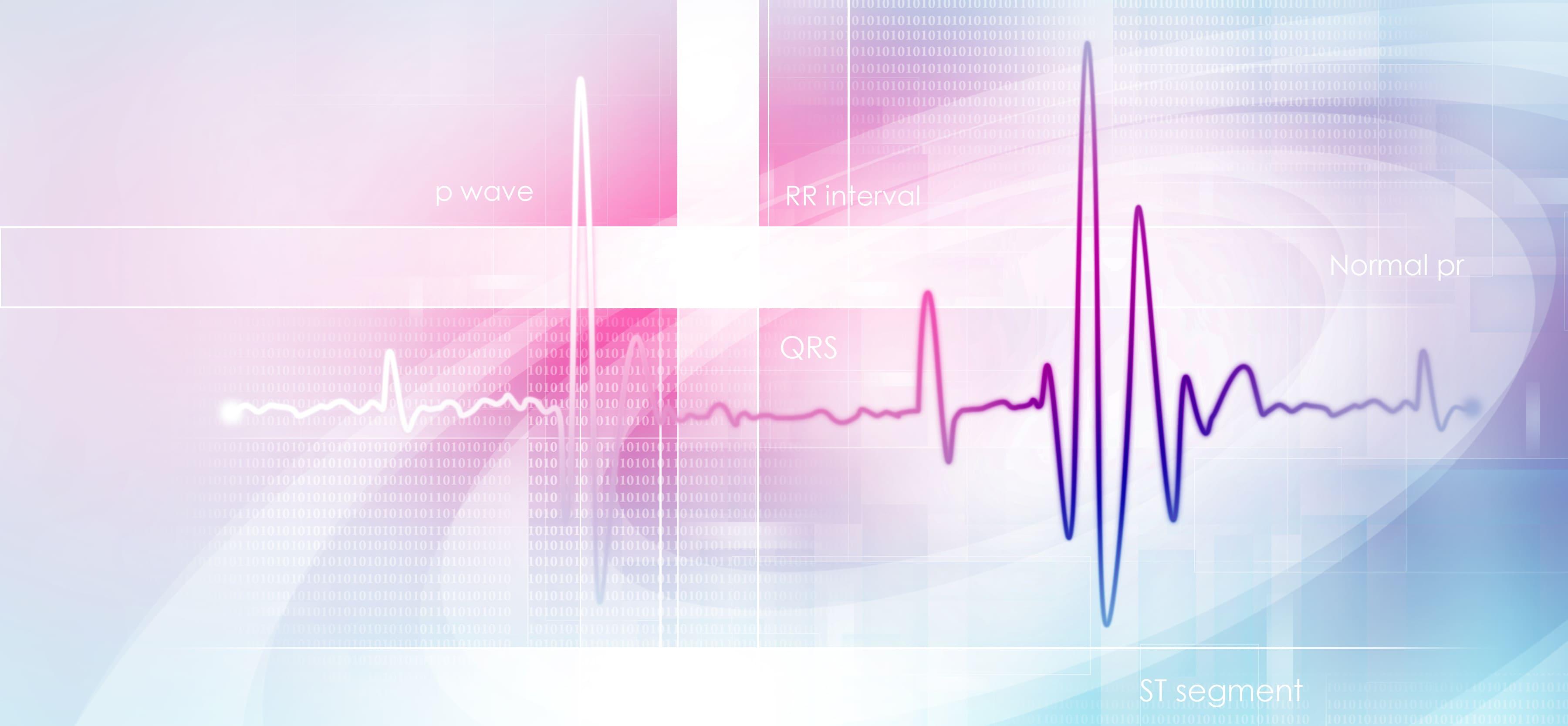 Electrocardiography (ECG) Photo