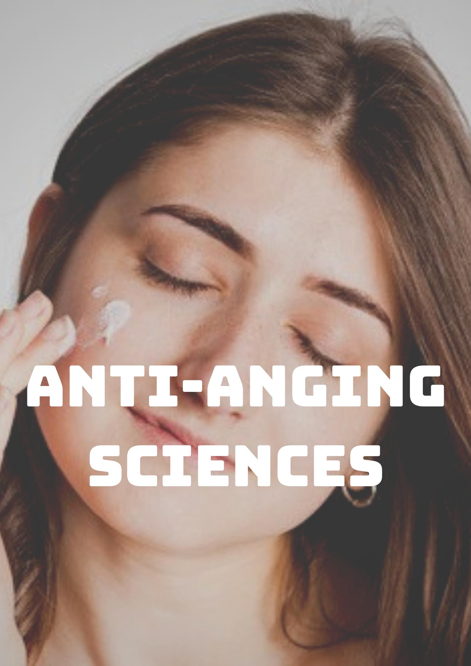 Anti-Anging Sciences Photo