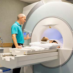 Radiation Oncology Photo