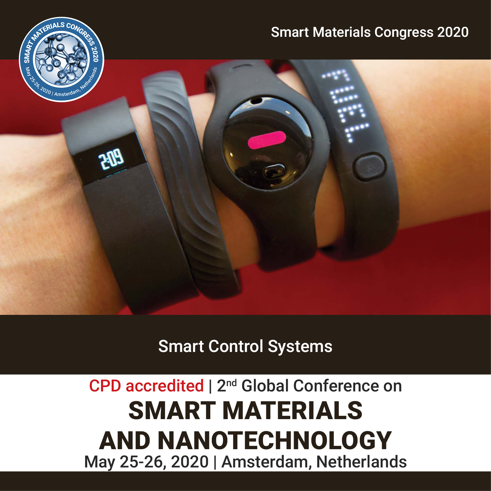Smart Control Systems Photo