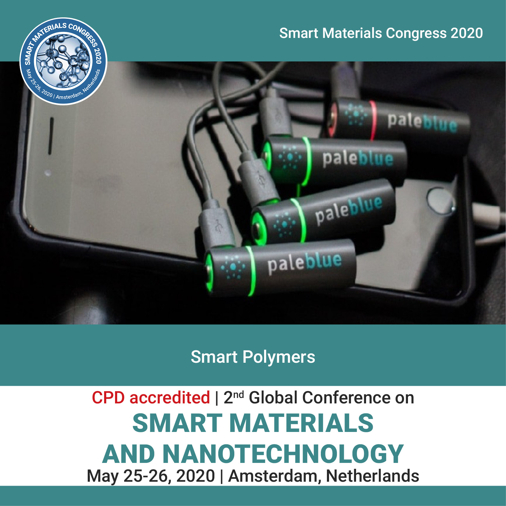 Smart Polymers Photo