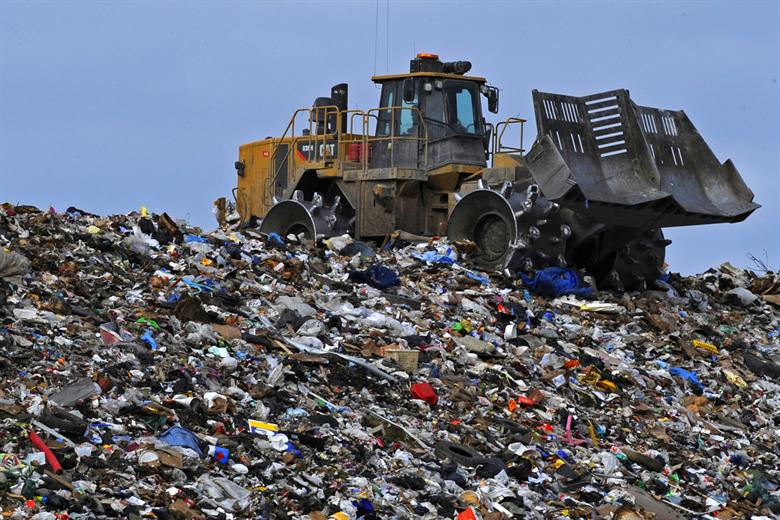 Solid Waste Management Photo