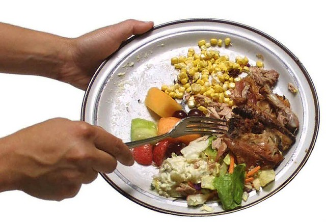 Food and Agricultural Waste Recycling Photo