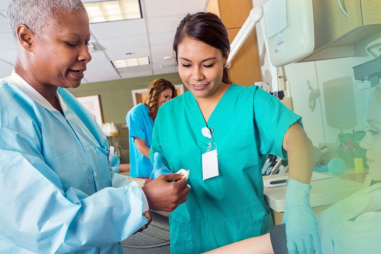 Clinical Nursing and Practice Photo