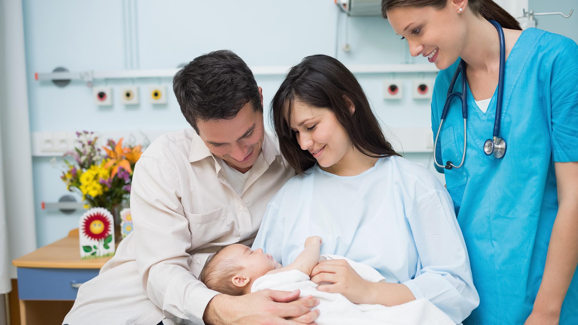 Midwifery and Women Health Photo
