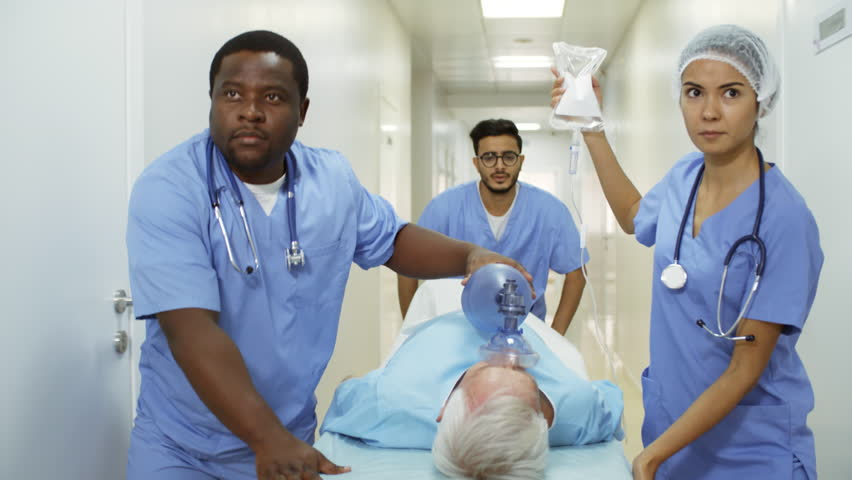Emergency Nursing and Critical Care Photo