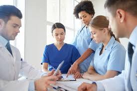 Nursing Education Photo