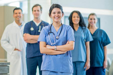 Nursing and Types of Nursing Photo