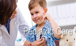 Pediatrics Healthcare Photo