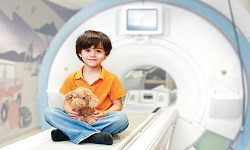 Pediatric Radiology Photo