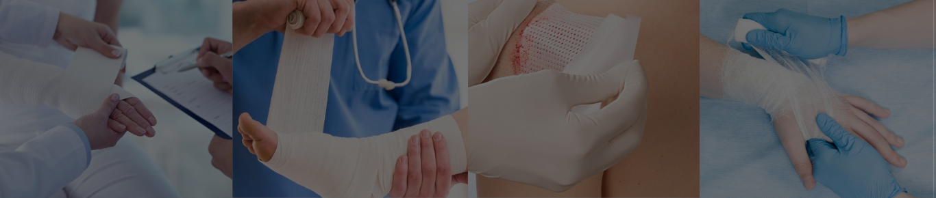 Wound Care 2021 Banner