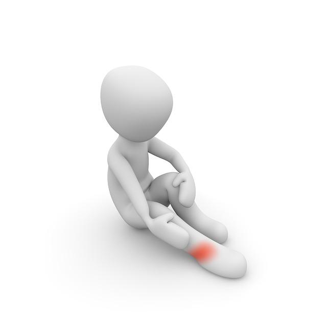 Wound Pain Management Photo