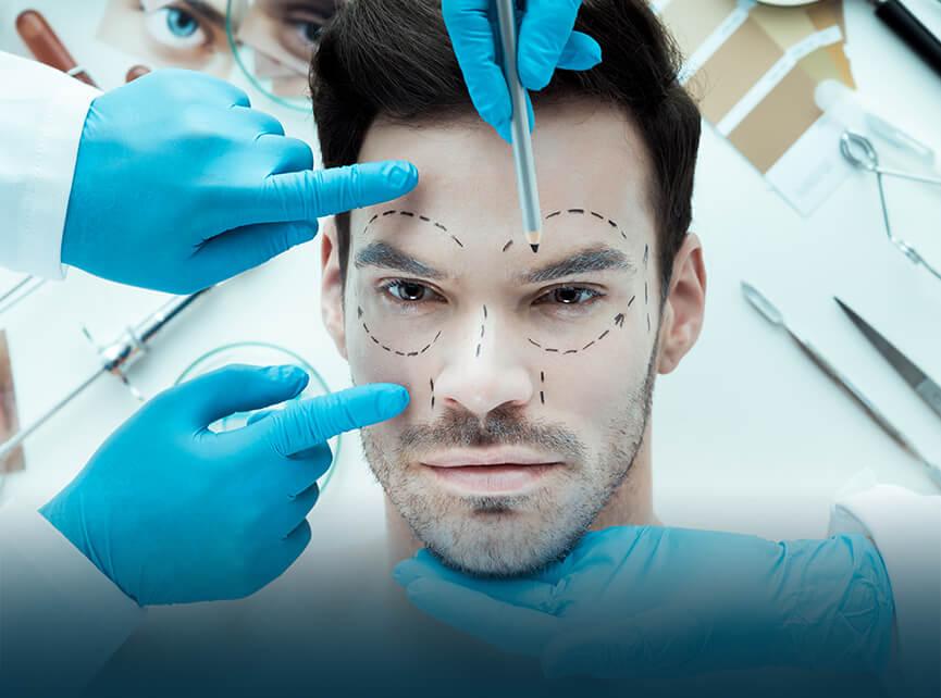 Plastic & Reconstructive Surgery Photo