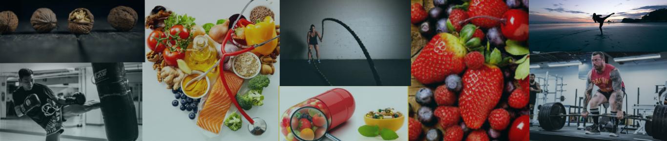 Nutrition Health 2021 Banner