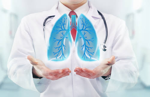 COPD Photo
