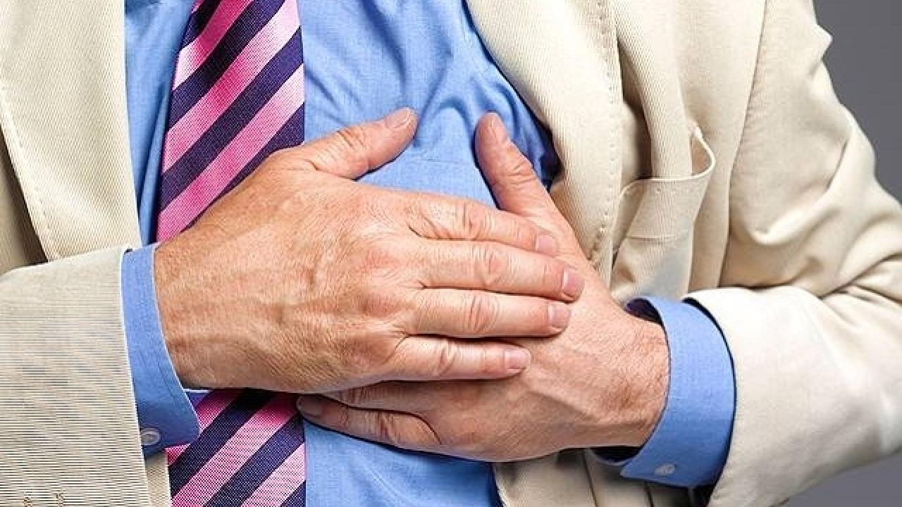 Comorbidities of COPD Photo