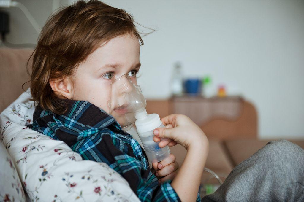 Cystic Fibrosis Photo