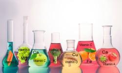 Nutritional Biochemistry Photo