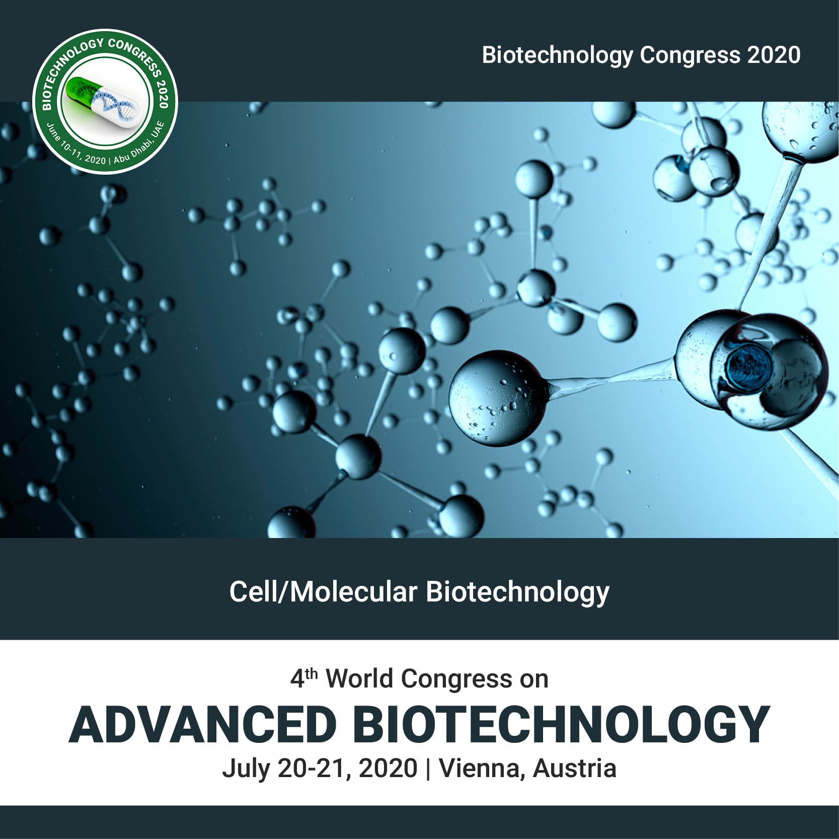 Cell/Molecular Biotechnology Photo