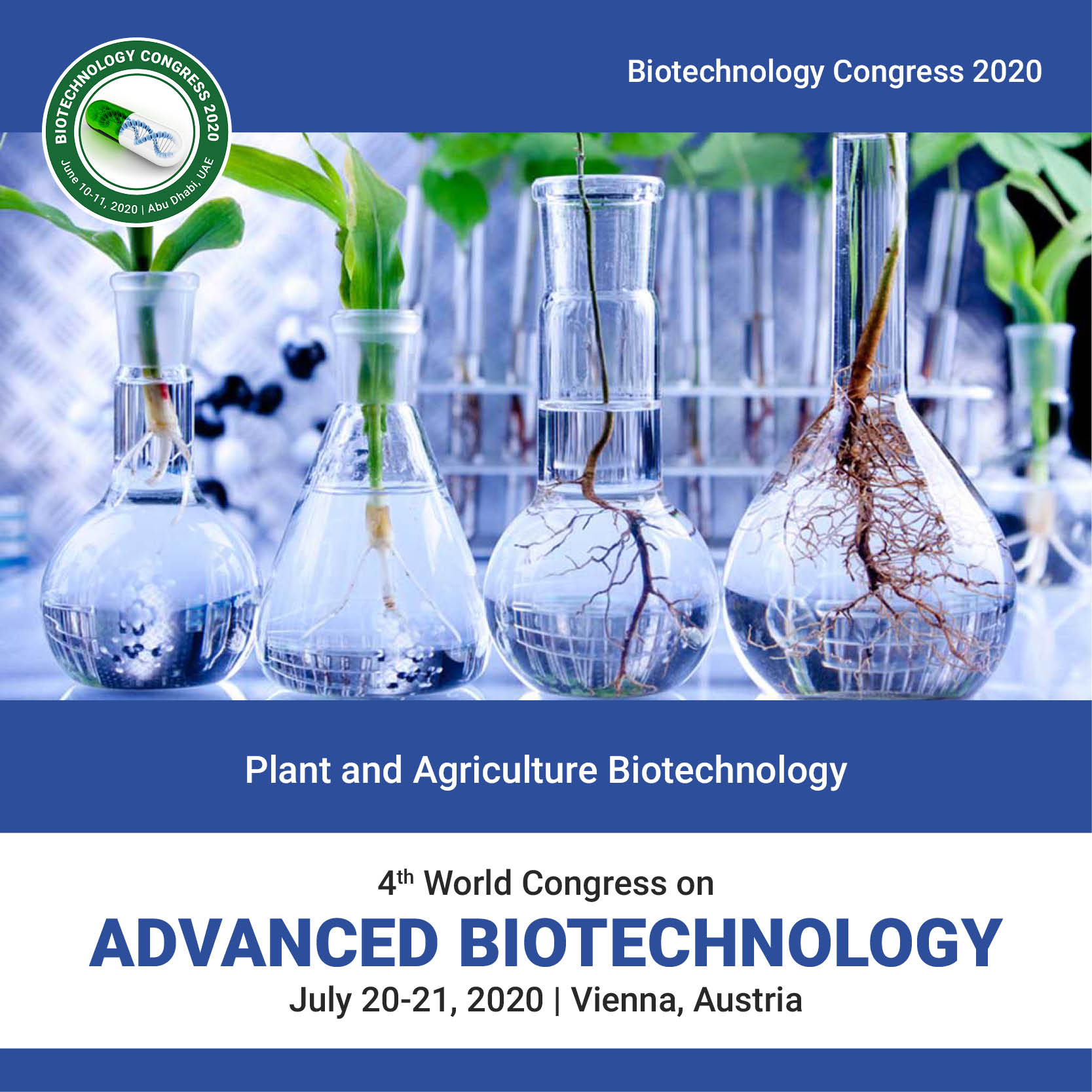 Plant and Agriculture Biotechnology Photo