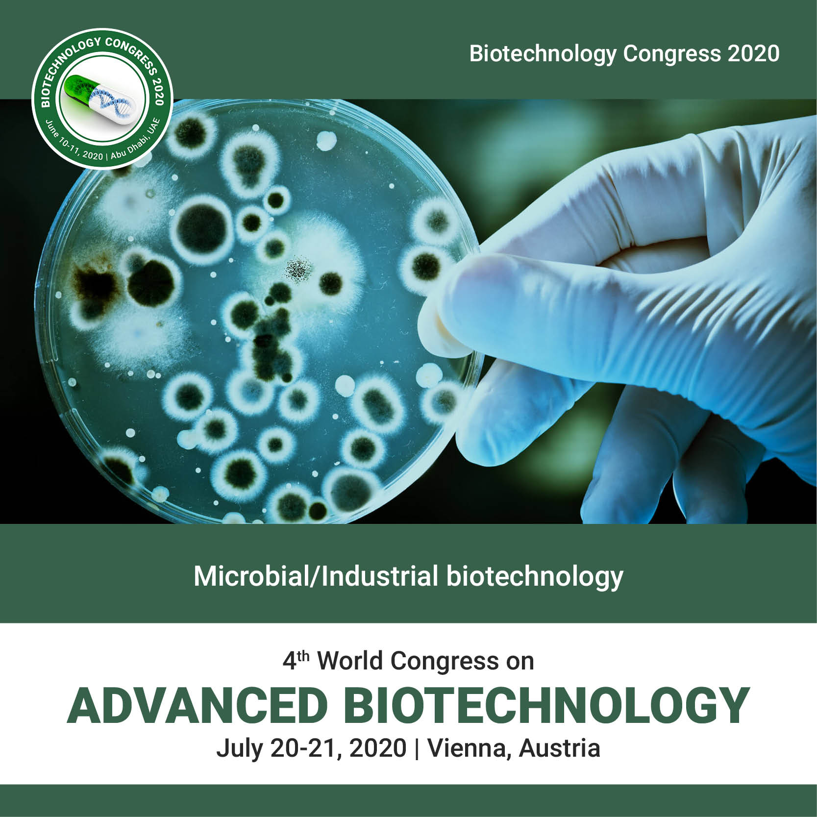 Microbial/Industrial Biotechnology Photo