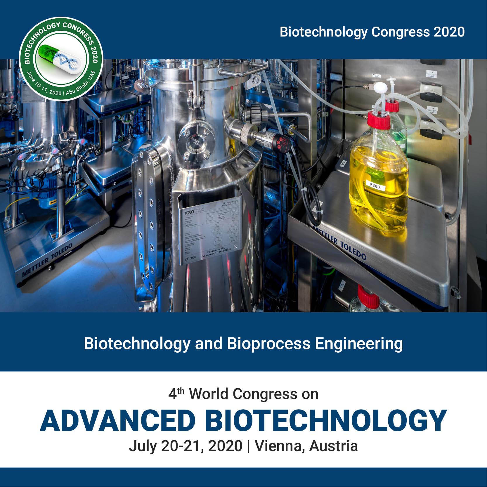 Biotechnology and Bioprocess Engineering Photo