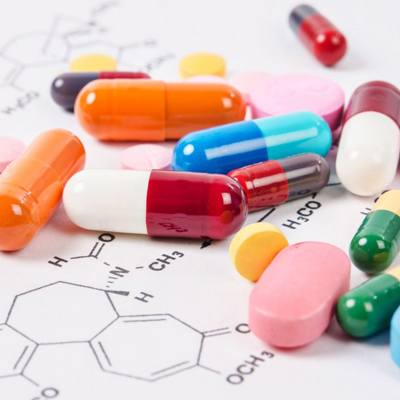 Pharmaceutics and  Medicinal Chemistry Photo
