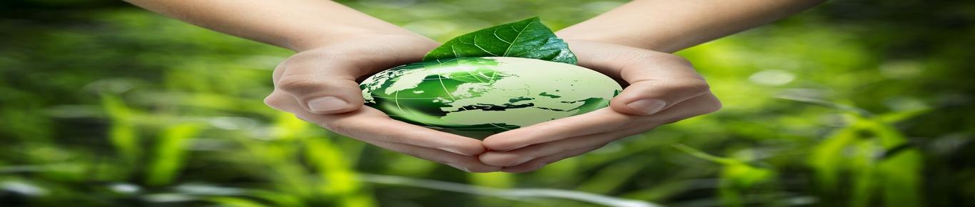 Green Energy 2021 Banner