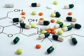 Medicinal and Pharmaceutical Research Chemistry Photo