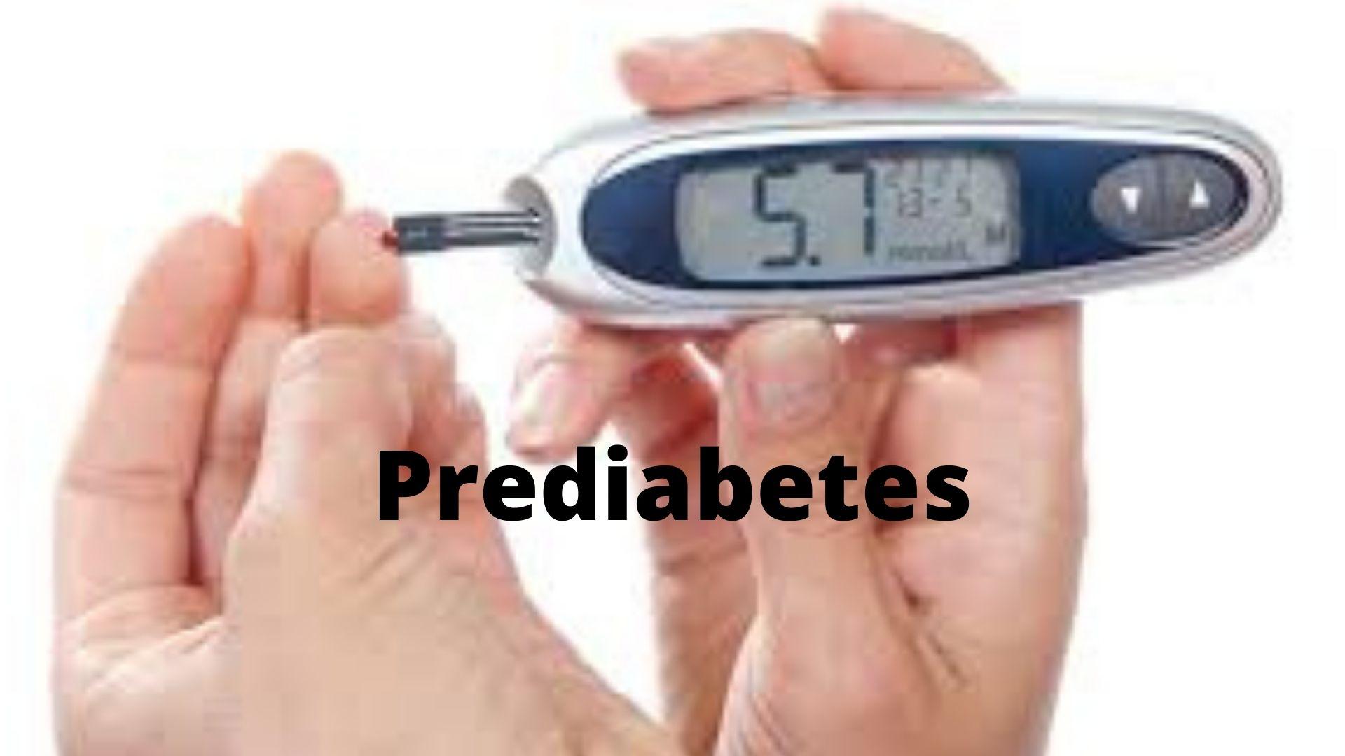 Prediabetes Photo