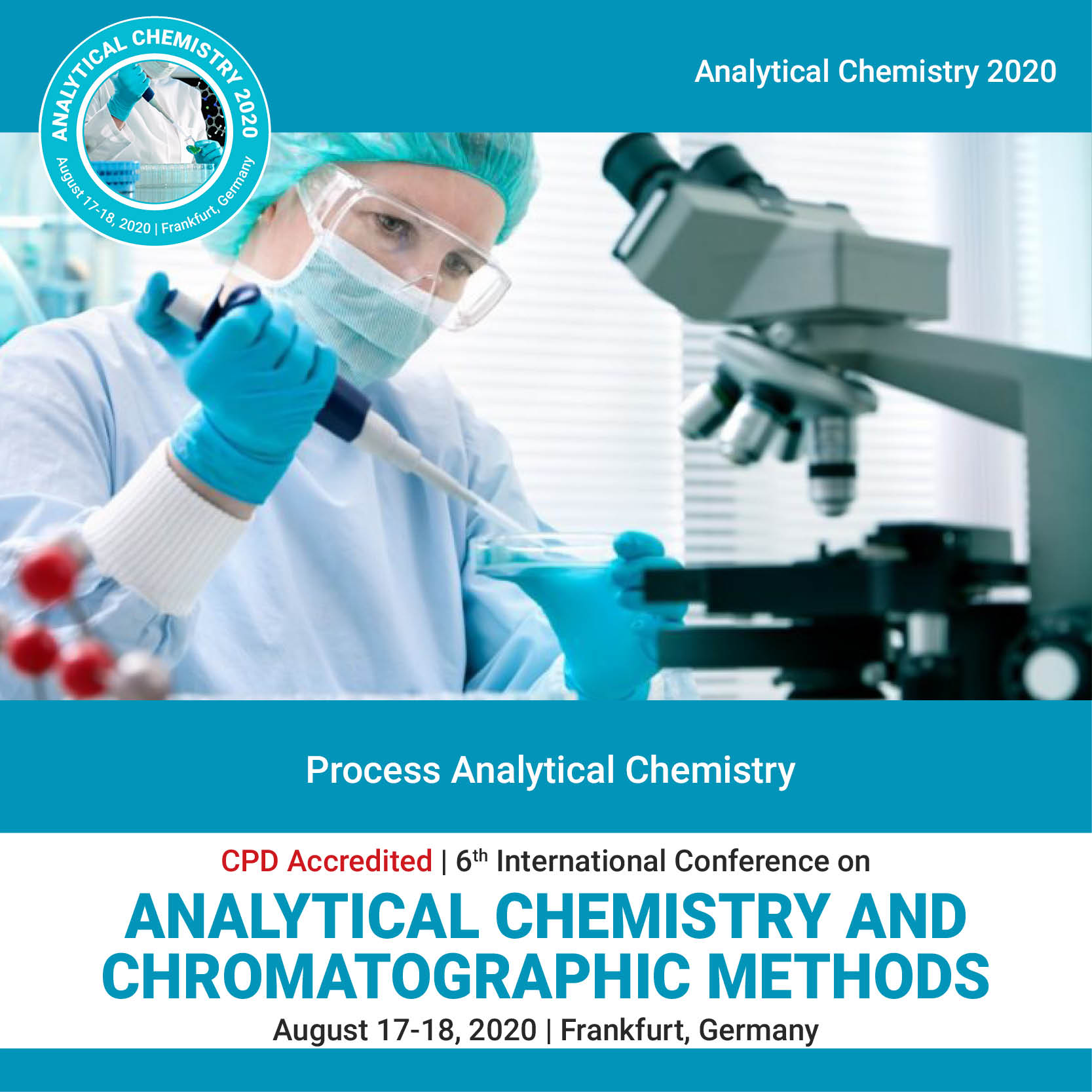 Process Analytical Chemistry  Photo